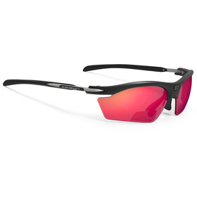 Rudy Project Rydon Readers +1.5 dpt Brille matte black / multilaser red
